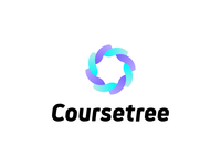 Coursetree Logo Design