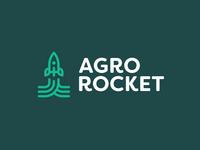Agro Rocket Logo