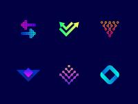 Crypto Logo Proposals