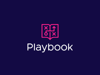 Playbook Logo Project