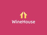 WineHouse Logo Project