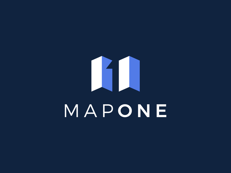MapOne Logo Project