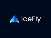 Icefly Logo