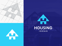 Housign Ideas Logo