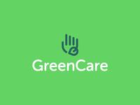 GreenCare Logo Design