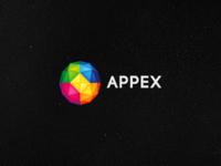 Appex Final logo