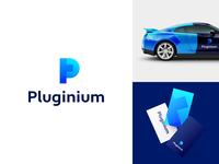 Pluginium Identity
