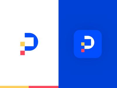 Pix Logo & Icon