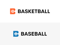 Basketball or Baseball