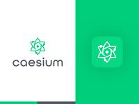 Caesium Brand
