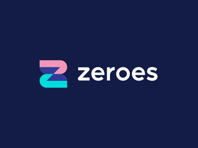 ZEROES - fintech logo animation crypto loading animation reveal identity branding block chain blockchain banking app money management fintech bank branding brand agency branding and identity fintech brand strategy logo animation smartbydesign smart by design finance app ieo logo reveal animation