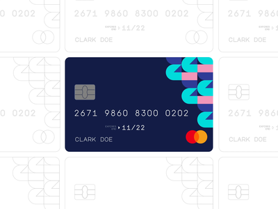 ZEROES - credit card branding identity startup branding grid animation bank branding visual strategy brand strategy branding agency branding and identity credit card design finance app finance business fin tech fin-tech money money app money management smartbydesign startup