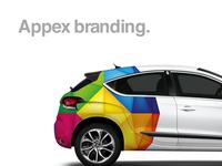Appex branding