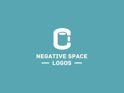 Negative Space Logos negative space leo logo logos all4leo smart clever smart logos logo design negative space logo clever logos
