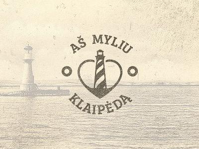 I ♥ Klaipeda
