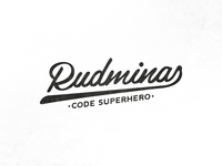 Rudminas The Programer