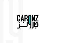 GARONZ LOGO