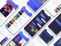 Reading App - Update