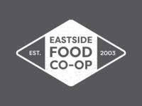 Eastside Food Co-op hoodie logo