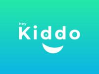 Hey Kiddo - Kindergarten