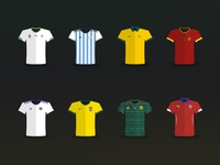 World Cup is coming