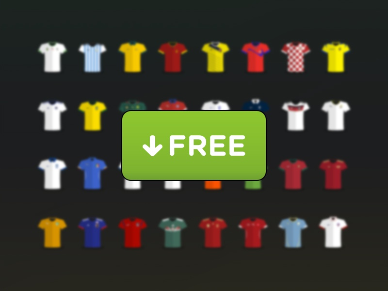 World Cup 2014 Jersey Free foot lagier kévin jersey shirt soccer worldcup free svg world cup download