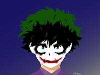 Midoriya Joker