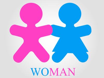 Gender equality gender equality woman gender equality vivo drawing draw illustration