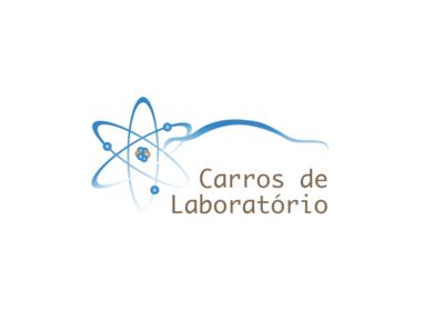 lab cars chemistry cars logo design branding vector design illustration logo