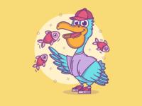 Pelican 🐟