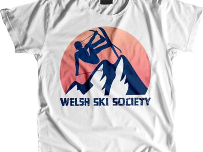 T Shirt Design project