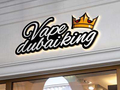 Shop Logo design