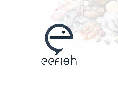 EEFISH logo apps