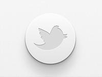 Twitter Button CSS3 & HTML5
