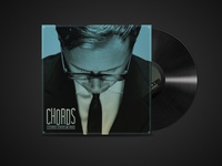 Chords – Looped state of mind LP