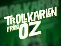 Trollkarlen från OZ