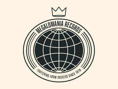 Megalomania Records