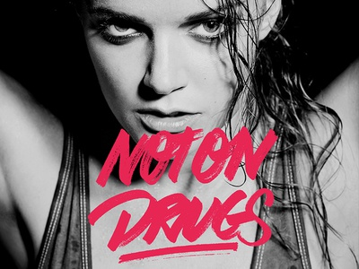 Tove Lo – Not On Drugs