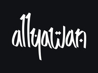 Allyawan Logo