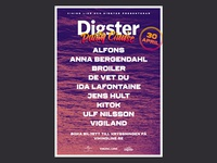 Digster Party Cruise