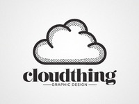 New Cloudthing logo