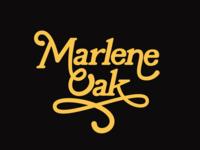 Marlene Oak Logo