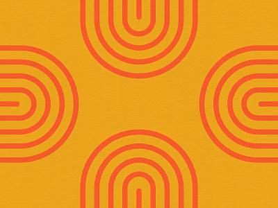 JS Beauty & Bliss Pattern reiki stylist beauty color palette pattern illustration graphicdesign color branding brand identity visual identity design