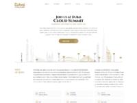 Dubai cloud summit