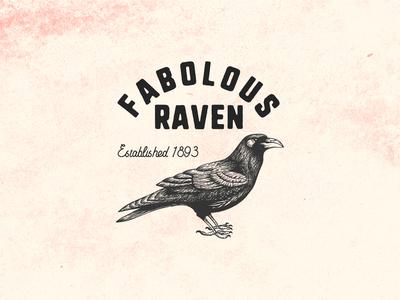 Fabolous Raven