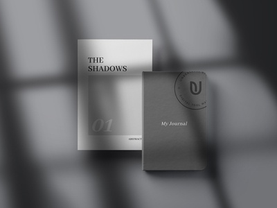 Abstract Shadows Collection