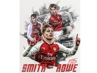 Emile Smith Rowe