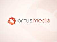Ortus Media Logo