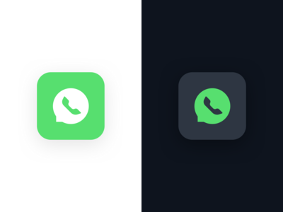 WhatsApp Icon Update