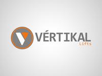 Vertikal